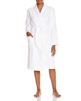 Naked Spa Cotton Terry Robe