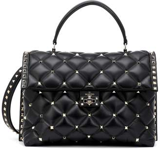 Valentino Candystud Large shoulder bag