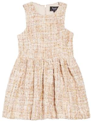 Bardot Junior Liv Boucle Dress