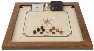 Carrom Game Set Option: Championship