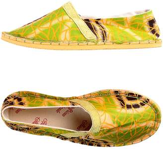 AFRICAN HANDMADE SHOES Espadrilles - Item 11032083KB