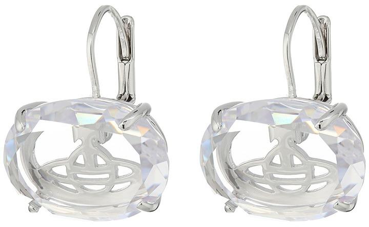 Vivienne WestwoodVivienne Westwood Roseta Earrings