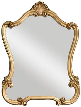 Walton Kohl's Hall Gold-Tone Wall Mirror