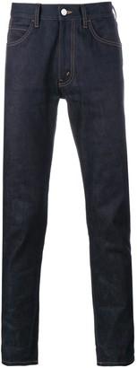 Gucci Slim Fit Jeans