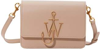 J.W.Anderson J W Anderson Mini Logo crossbody bag