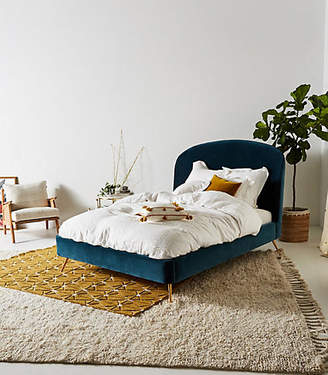 Anthropologie Leigh Bed