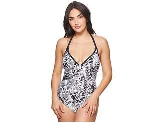 Lole Oahu D One-Piece Women's Swimwear