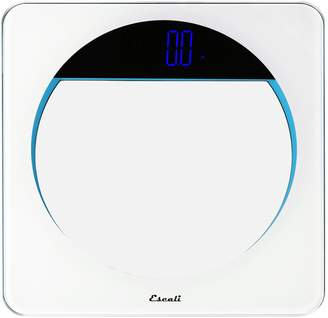Escali Lunar Blue Body Scale