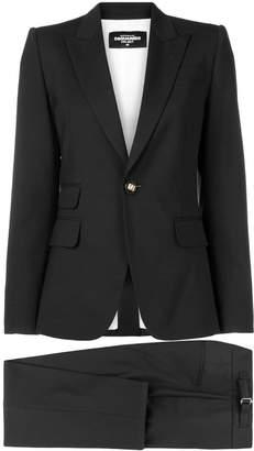 DSQUARED2 classic tailored suit