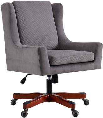 Linon Darcy Office Desk Chair