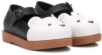 Mini Melissa bear Mary Janes