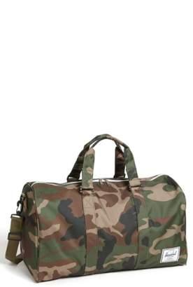 Herschel 'Novel' Duffel Bag