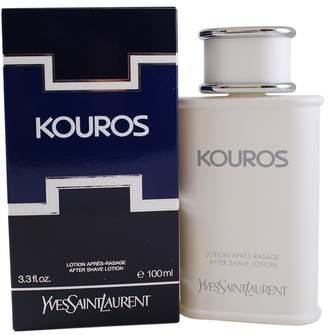 Saint Laurent Kouros for Men Aftershave 3.3-Ounce/100 Ml