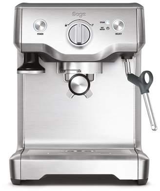 Sage Stainless Steel 'Duo-Temp Pro' Espresso Coffee Machine Bes810ukbss