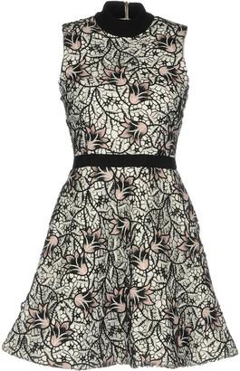 Self-Portrait Short dresses