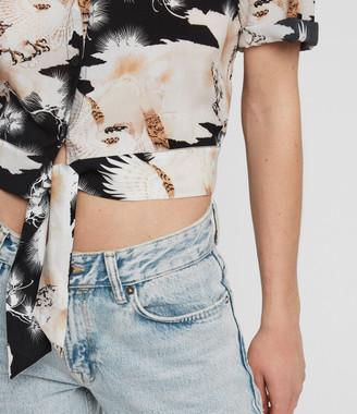 AllSaints Leni Talon Shirt
