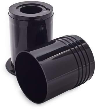 Nespresso Portable Espresso Nessie Press Pod Recycler