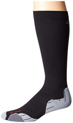 2XU Compression Recovery Sock Men's Knee High Socks Shoes