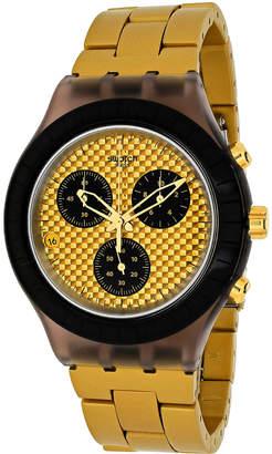 Swatch Men's Desert Sands Watch
