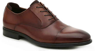 Kenneth Cole Reaction Style Design Cap Toe Oxford - Men's