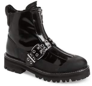 Sigerson Morrison Ipo Moto Boot