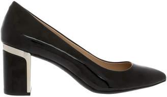 DKNY Elie K3658974 Black Heeled Shoe