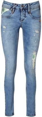 Joe's Jeans Sassy Sequin Detail Jeans
