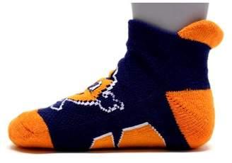 Donegal Bay Syracuse Orange Youth Footie Sock