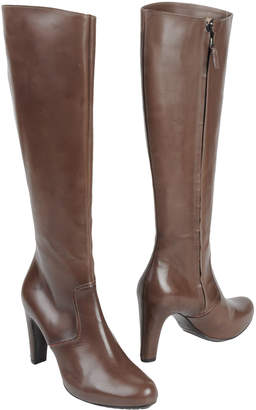 Roberto Del Carlo High-heeled boots - Item 44416674QK