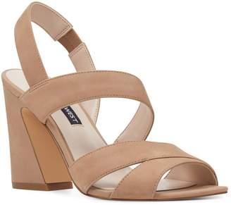 Nine West Nohemi Block Heel Sandal