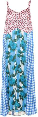 Marni 3/4 length dresses - Item 34926281KS