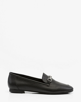Le Château Leather Loafer