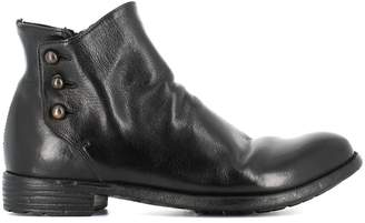 Officine Creative Ankle Boot mars/005