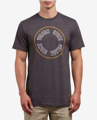 Volcom Men's Invert Graphic-Print T-Shirt