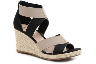 Impo Timber Espadrille Wedge Sandal - Women's
