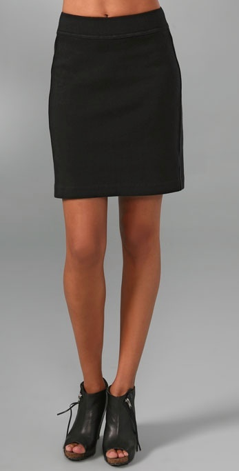 Citizens Of Humanity Birkin Pencil Skirt