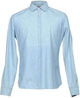 Myths Denim shirts