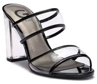 G by Guess Brayla Mule Sandal