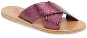 Ancient Greek Sandals Thais Slide Sandal