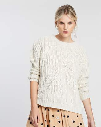 Mng Roble Sweater