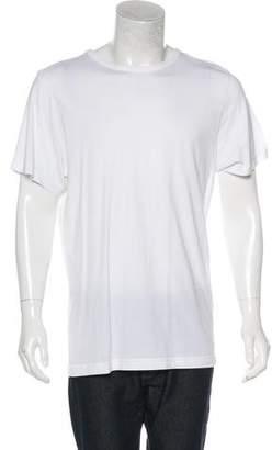 Public School Longline Cut & Sew T-Shirt