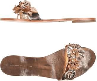 Sophia Webster Toe strap sandals