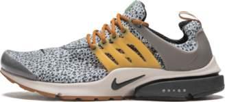 Nike Presto SE QS 'Safari' - Neutral Grey/Black