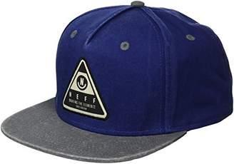 Neff Men's X Wash Snapback Custom Fitted Hats