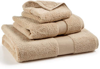 Hotel Collection CLOSEOUT! Premier MicroCotton Wash Towel, Created for Macy's