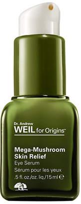 Dr. Weil Origins for Origins Mega Mushroom Skin Relief Eye Serum