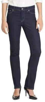 Lauren Ralph Lauren High-Rise Premier Jeans