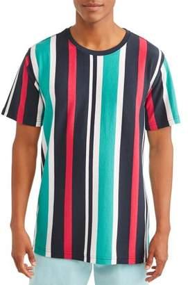 George Men's Short Sleeve Crew Neck T-Shirt