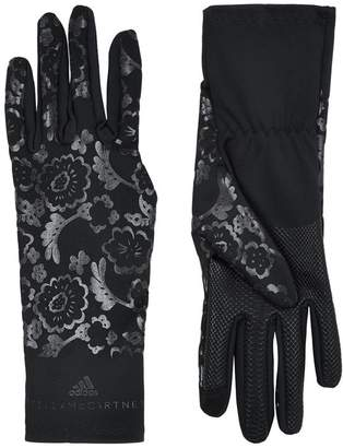 adidas by Stella McCartney X Stella Mcartney Running Gloves