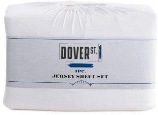 Jersey Sheet Set